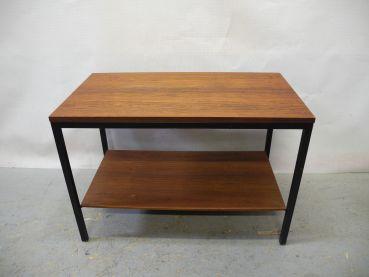 Rockin Furniture 60er Teak Tisch