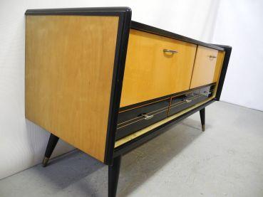 rockin furniture 50er sideboard. Black Bedroom Furniture Sets. Home Design Ideas